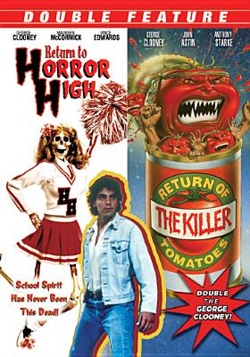 RETURN TO HORROR HIGH/RETURN KILLER BY CLOONEY,GEORGE (DVD)