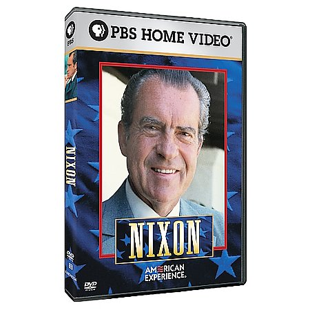 AMERICAN EXPERIENCE:NIXON BY AMERICAN EXPERIENCE (DVD)